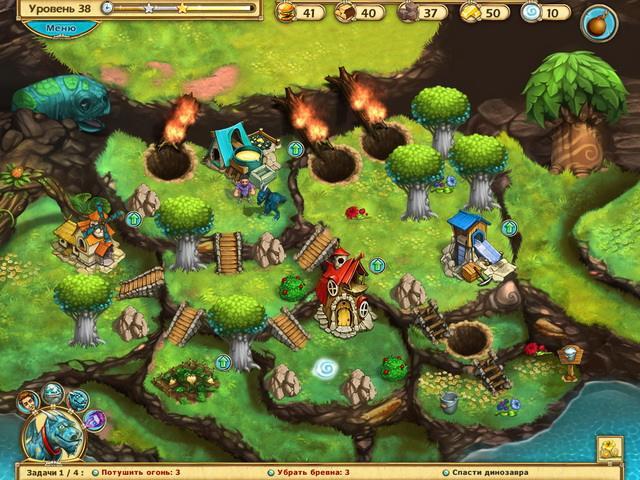 Юный Чародей - screenshot 4
