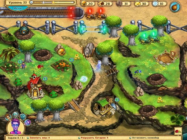 Юный Чародей - screenshot 6