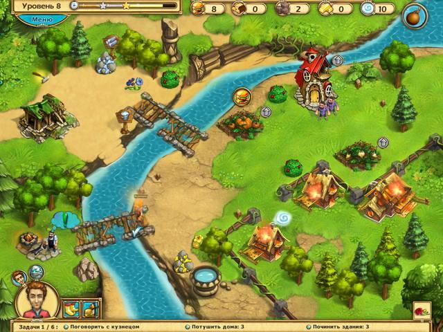 Юный Чародей - screenshot 7