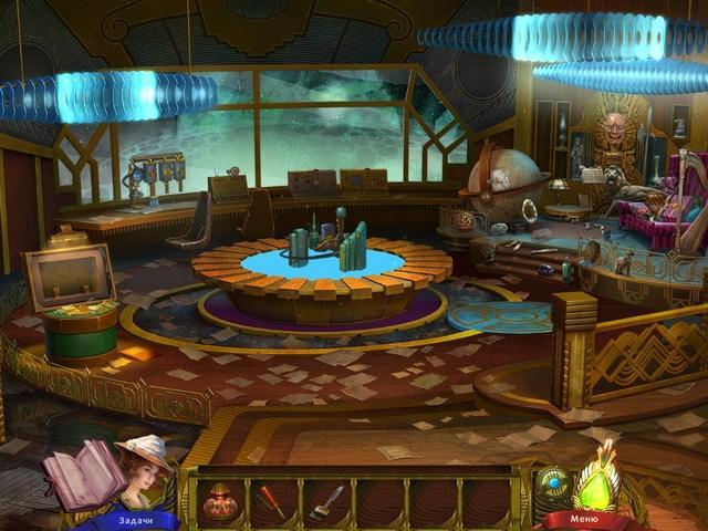 Эзотерика. Полая Земля - screenshot 4