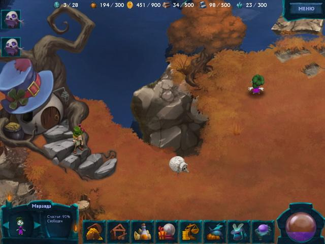 Подземный Мир - screenshot 6