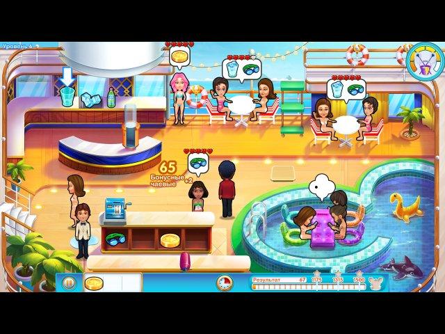 The Love Boat. Коллекционное издание - screenshot 6