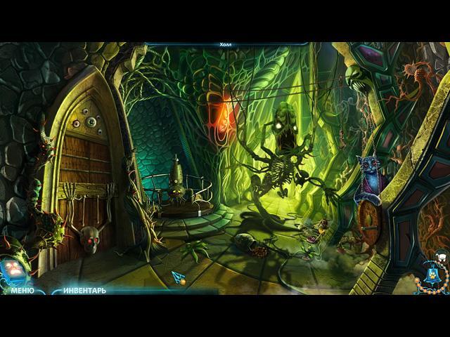 По ту сторону. Башня духов - screenshot 3
