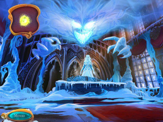 Снежная история - screenshot 6