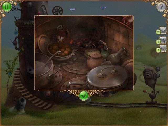 Теория крошечного взрыва - screenshot 2