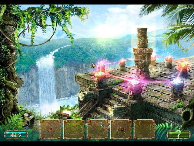 Сокровища Монтесумы 2 - screenshot 6