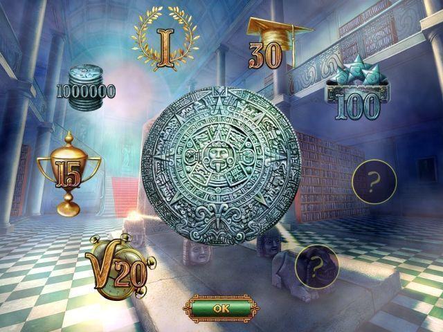 Сокровища Монтесумы - screenshot 4