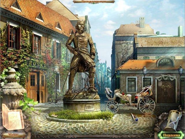 Вне времени. Потерянный город. Коллекционное издание - screenshot 7