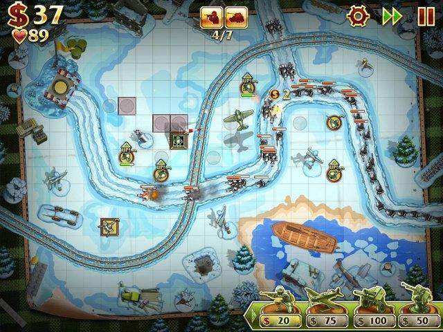 Солдатики 2 - screenshot 3