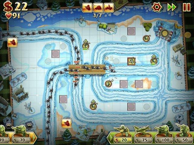 Солдатики 2 - screenshot 5