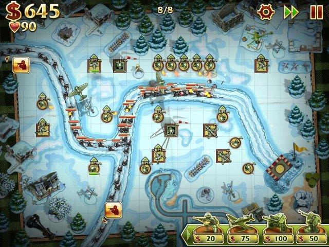 Солдатики 2 - screenshot 6
