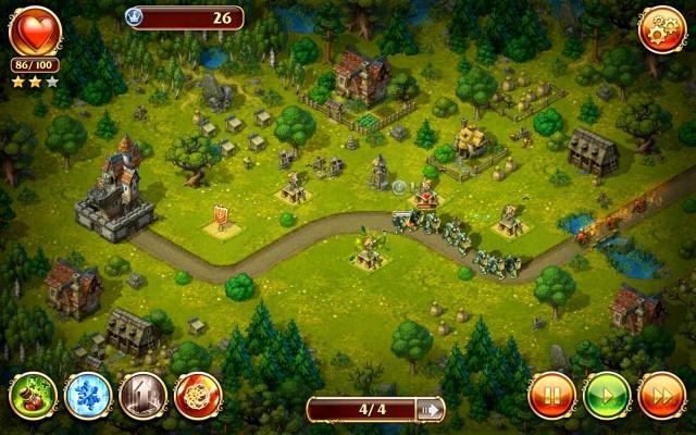 Солдатики 3. Средневековье - screenshot 3