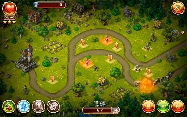 Солдатики 3. Средневековье - screenshot 5