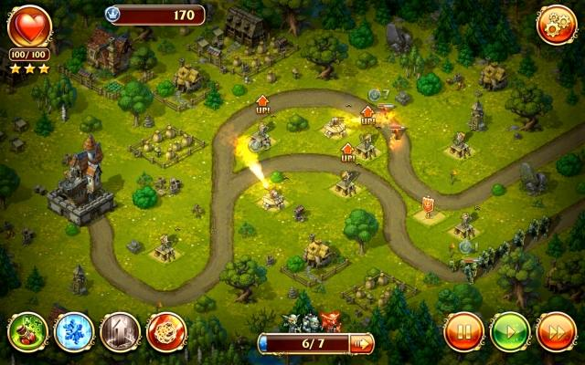 Солдатики 3. Средневековье - screenshot 6