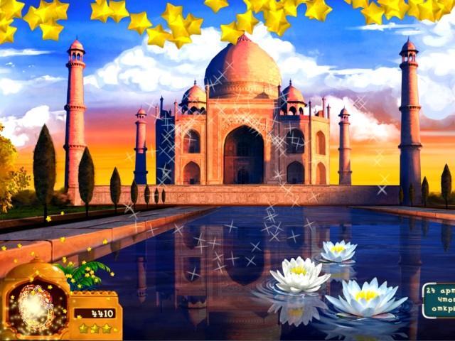 Загадки путешествий. Поездка в Индию - screenshot 7