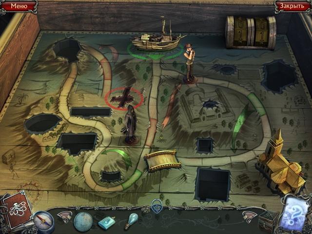 Гиблые земли. Истоки - screenshot 5