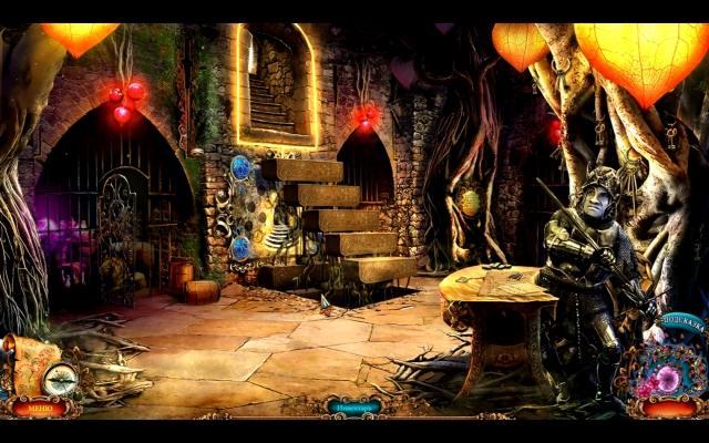 Неоконченные сказки. Запретная любовь - screenshot 3