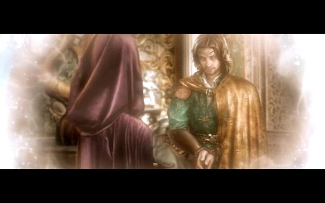 Неоконченные сказки. Запретная любовь - screenshot 7