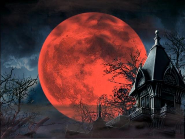 Замок с вампирами - screenshot 5