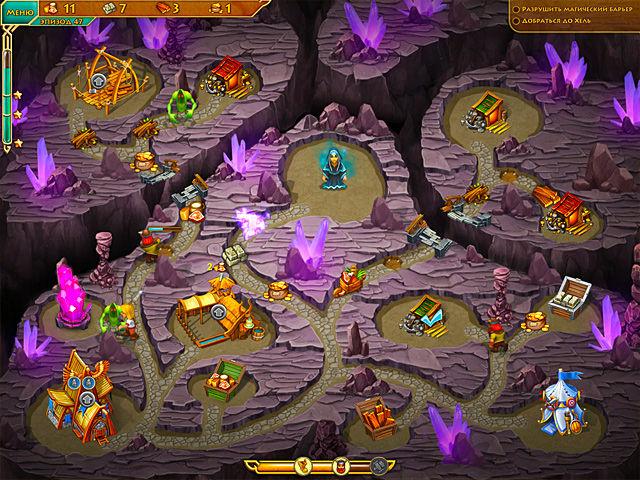 Братья Викинги 2 - screenshot 5