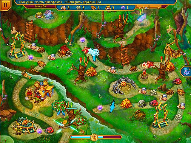 Братья Викинги 4 - screenshot 6
