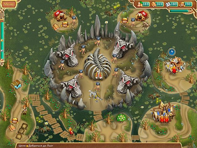Братья Викинги - screenshot 3