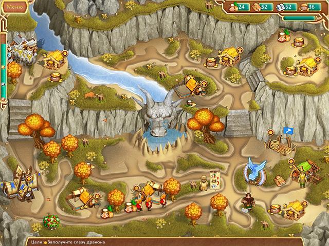 Братья Викинги - screenshot 4