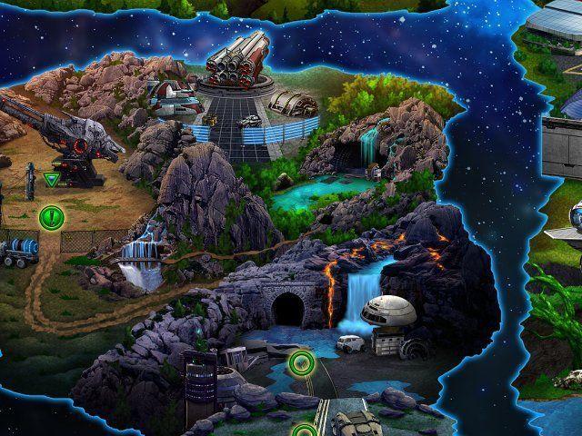 Волна времени - screenshot 7