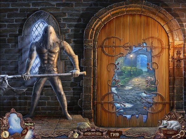 Охотники на ведьм. Обряд полнолуния. Коллекционное издание - screenshot 4
