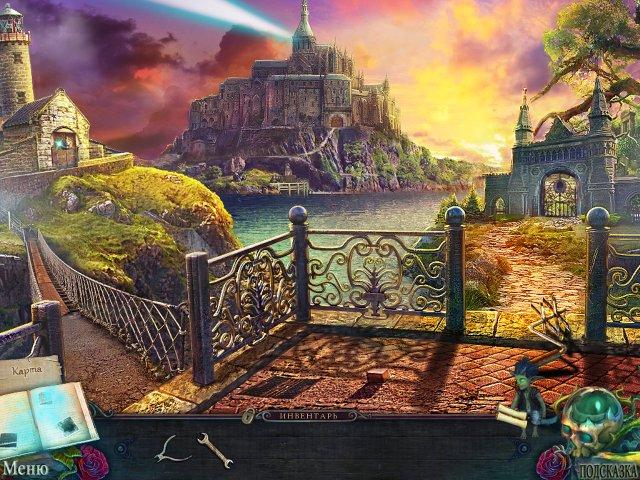 Наследие ведьм. Охотник и добыча - screenshot 4