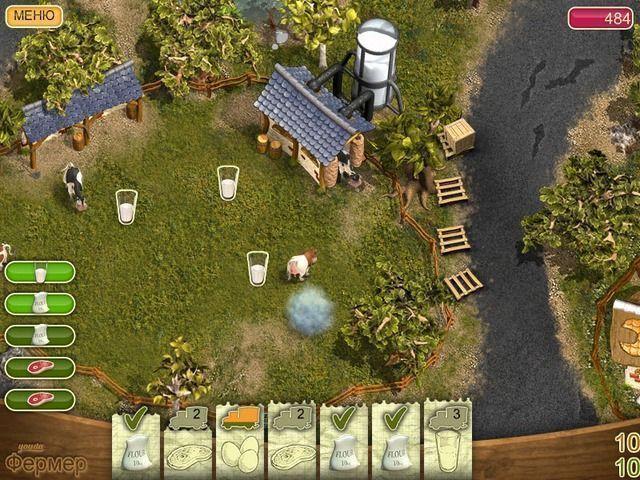 Youda Фермер - screenshot 1