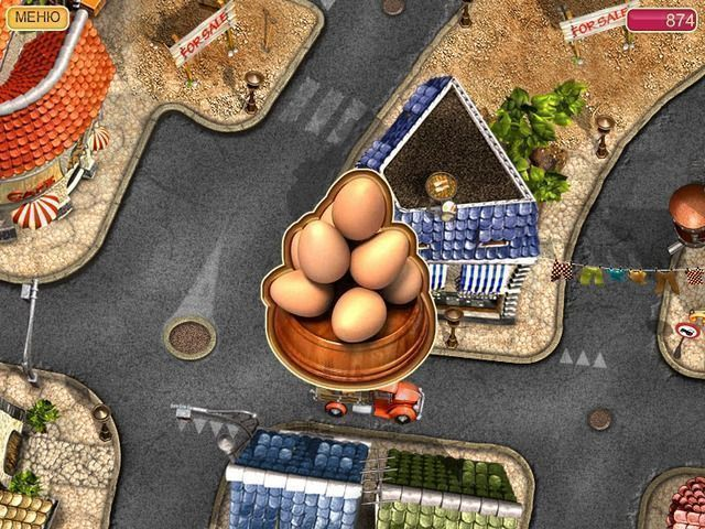 Youda Фермер - screenshot 3