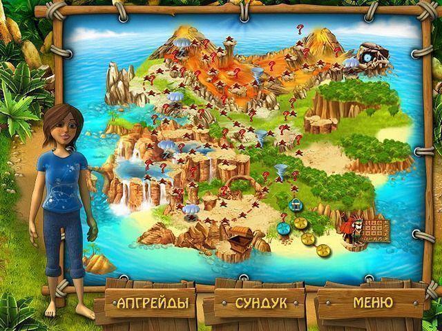 Youda На краю света 2 - screenshot 1