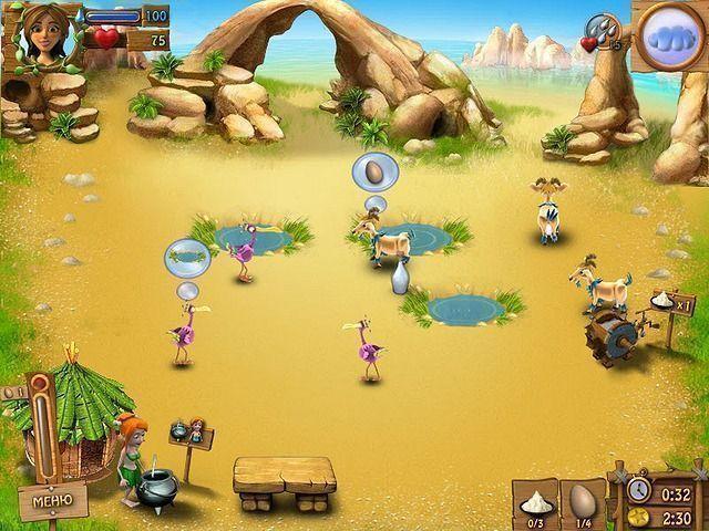 Youda На краю света 2 - screenshot 2