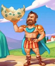 Серия игр 12 подвигов Геракла